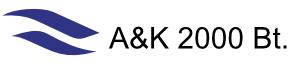 A&K 2000 Bt